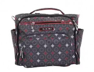 9 STYLISH DIAPER BAGS
