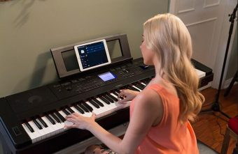 What Advantages Does The Best Upright Digital Piano Provide?