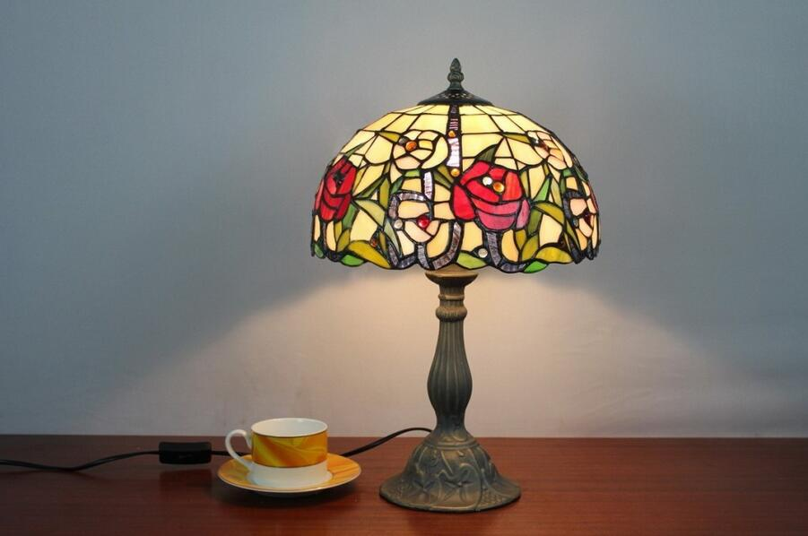 What's The Best Lamp For The Night Table In Your Bedroom
