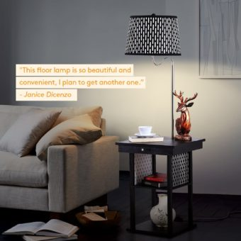 Table Lamps for Modern Living Room