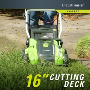 Finding The Best Lawn Mower Under 200